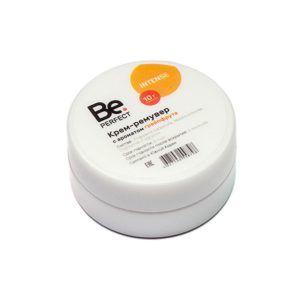 Ремувер кремовый в баночке с ароматом грейпфрута, 10гр. BePerfect