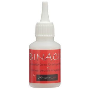 Оксидант Hydrogen Creme 3%, 50мл. Binacil