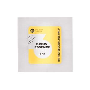Cостав для долговременной укладки бровей BROW ESSENCE, 2мл