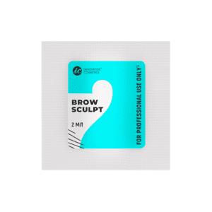 Cостав для долговременной укладки бровей BROW SCULPT, 2мл