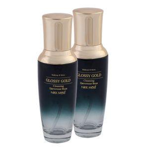 Цветочная вода Glossy Gold Nikk Mole