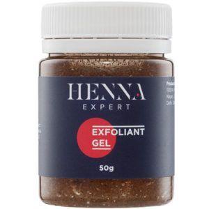 Хна для бровей Classic Black HennaExpert 3гр