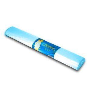 Пеньюар 100*140см WhiteLine , голубой, 50шт