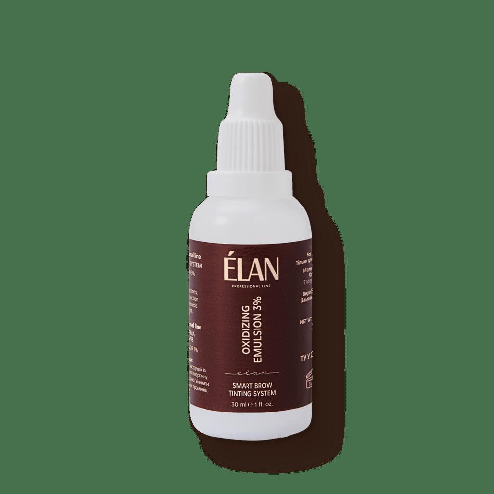 Окислительная эмульсия 3% ELAN, 30 мл