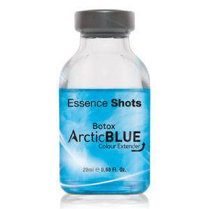 Холодный ботокс KV-1 ESSENCE SHOTS ARCTIC BLUE (цена по запросу)