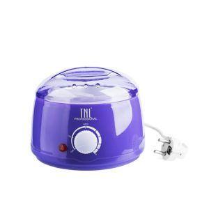 Подогреватель для воска wax 100 400мл.TNL фиолетовый