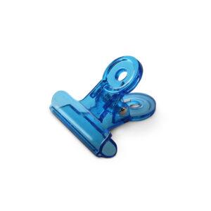 Прищепка для составов в саше (синяя), BePerfect