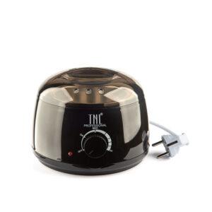 Подогреватель для воска wax 100 400мл. TNL черный